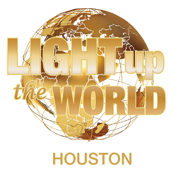Light Up The World Now